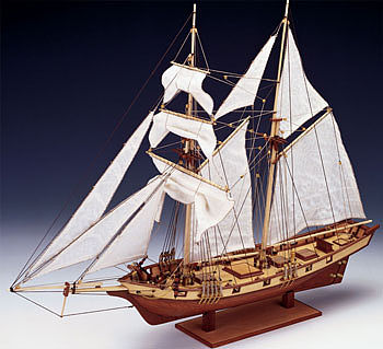 1/55 Albatros Sailing Ship